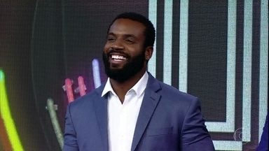 Rafael Zulu relembra 'Dança dos Famosos' - Veja momentos marcantes da participação do ator
