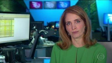 Jungmann oferece PF para assumir caso de Marielle Franco - O ministro da Segurança Pública ofereceu que a Polícia Federal assuma a investigação da morte de Marielle Franco no Rio de Janeiro.