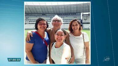 Confira a sua participação no Bom Dia Ceará de quarta-feira (15) - Saiba mais em g1.com.br/ce