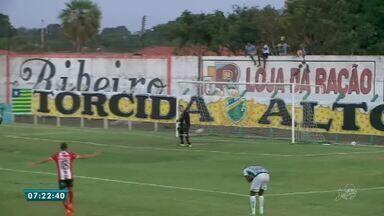 Confira as notícias esportivas do Bom Dia Ceará desta quarta-feira (15) - Saiba mais em g1.com.br/ce
