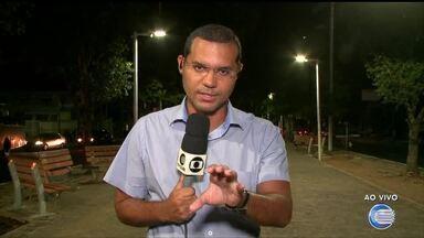 Cidades do Sul do Piauí ficarão sem energia no final de semana - Cidades do Sul do Piauí ficarão sem energia no final de semana