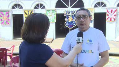 """O projeto """"Tributo Menestrel"""" tem início hoje na capital - Porto Velho recebe mais um projeto cultural."""