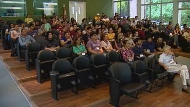 Encontro reúne cientistas empreendedores em Manaus - Evento ocorreu no Inpa.