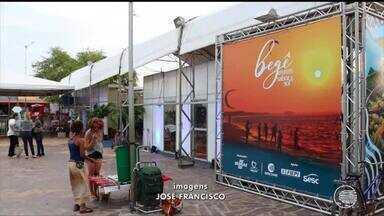Festival Gastronômico leva profissionalização para moradores de Barra Grande - Festival Gastronômico leva profissionalização para moradores de Barra Grande