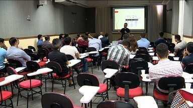 OAB/SE promoveu curso em Aracaju 'A Teoria dos Jogos no Processo Penal' - Advogados, servidores públicos e estudantes de direito participaram do evento.