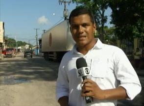 Polícia civil investiga o ataque a tiros a 5 pessoas na cidade nova 8, em Ananindeua - Na ação criminosa, um PM da reserva foi morto e o irmão dele, também PM, foi atingido com um tiro na perna.