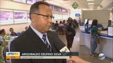 Golpistas se passam por funcionários do INSS para pedir dinheiro aos aposentados - Gerente do INSS de Araraquara orienta como agir diante de falsas ligações dos estelionatários.