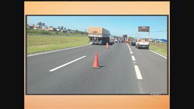 Duas pessoas morrem em acidentes nas rodovias do Sul de SC neste fim de semana - Duas pessoas morrem em acidentes nas rodovias do Sul de SC neste fim de semana