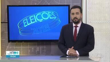 Veja os compromissos de campanha dos candidatos ao Governo do Tocantins nesta segunda (20) - Veja os compromissos de campanha dos candidatos ao Governo do Tocantins nesta segunda (20)