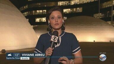 Prazo para regularização do voto em trânsito termina nesta semana - Repórter em Brasília traz os detalhes para procedimento.