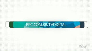 Veja quem tem direito a receber de graça o kit digital - Sinal analógico nas TVs será desligado no dia 28 de novembro em 155 municípios paranaenses.