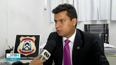 Polícia Civil divulga laudo da morte de Patrícia Aline dos Santos - Polícia Civil divulga laudo da morte de Patrícia Aline dos Santos