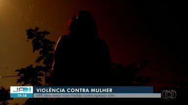 Mais de 300 mulheres foram vítimas de violência desde o início de 2018 em Araguaína - Mais de 300 mulheres foram vítimas de violência desde o início de 2018 em Araguaína