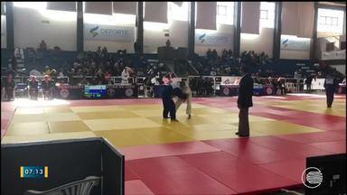 Piauiense conquista medalha em campeonato na Argentina - Piauiense conquista medalha em campeonato na Argentina
