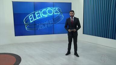 Confira o dia de campanha dos candidatos ao Governo do Estado - Assista a seguir.