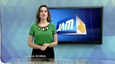 Veja como foi o dia dos candidatos ao governo do AM - David Almeida e Omar Aziz têm cobertura da Rede Amazônica às terças.