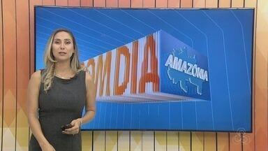 Veja a agenda dos candidatos ao Governo do AM para esta quarta (22) em Manaus - Acompanhe a programação diária dos candidatos no G1.