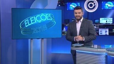 Eleições 2018: Datafolha divulga pesquisa com intenção de votos para governo do estado - O Datafolha divulgou a nova pesquisa com a intenção de voto para o governo do estado. A pesquisa foi contratada pelo jornal Folha de São Paulo e pela TV Globo.