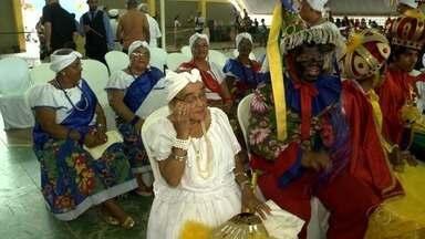Dois novos mestres são diplomados como Patrimônio Vivo de AL - Solenidade aconteceu na cidade de Coqueiro Seco.