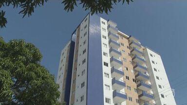 Moradores de pelo menos cinco prédios de Santarém sentem tremor provocado por terremoto - O tremor foi sentido em vários municípios da região norte do Brasil.