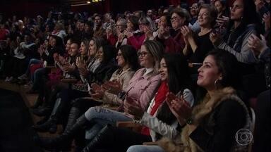 Marcius Melhem fala sobre influência do 'TV Pirata' no 'Tá No Ar' - José Lavigne revela curiosidades sobre o comportamento dos telespectadores