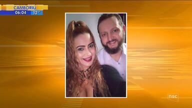 MPSC denuncia marido por feminicídio e tentativa de ocultação de cadáver de grávida - MPSC denuncia marido por feminicídio e tentativa de ocultação de cadáver de grávida