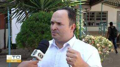 Moradores de Porto Nacional poderão receber desconto na conta de energia - Moradores de Porto Nacional poderão receber desconto na conta de energia