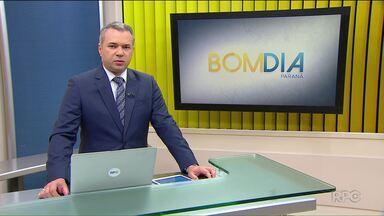 Homem morre atropelado na BR-376 - O acidente aconteceu na região de São José dos Pinhais.