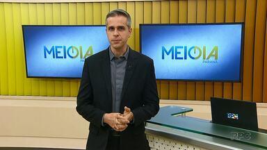 Confira a agenda dos candidatos ao governo do estado - O Meio-Dia Paraná vai mostrar o que os candidatos vão fazer ao longo do dia a partir desta quinta-feira (23).