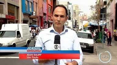 Eleições 2018 - Veja a corrida eleitoral ao governo de São Paulo.