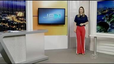 Veja os destaques do JA2 de Araguaína deste sábado (25) - Veja os destaques do JA2 de Araguaína deste sábado (25)