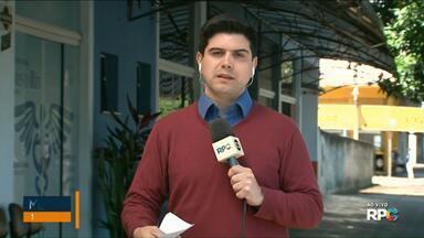 Polícia investiga tentativa de homicídio em Umuarama - Autor dos disparos ainda não foi identificado.