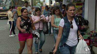 Candidaturas femininas chegam a 30% em Pernambuco - Número ainda é considerado tímido.