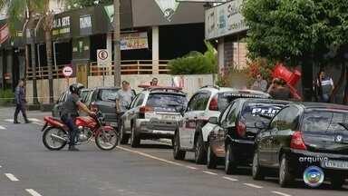 Polícia conclui inquérito da morte de policial civil baleado por PM em bar de Rio Preto - A Polícia Civil concluiu, nesta segunda-feira (27), o inquérito da morte do policial que morreu ao ser baleado por um PM durante a confusão em um bar de São José do Rio Preto (SP). O caso foi em fevereiro de 2018.