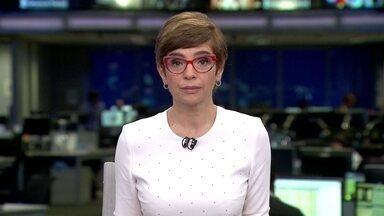 VEJA NO JG: Temer faz acordo para manter reajuste salarial dos ministros do STF - Confira os destaques do Jornal da Globo desta quarta-feira (29).
