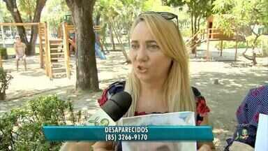 Confira a primeira parte do Desaparecidos, nesta quinta - Saiba mais em g1.com.br/ce