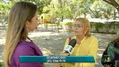 Confira a última parte dos Desaparecidos desta quinta (30) - Saiba mais em g1.com.br/ce