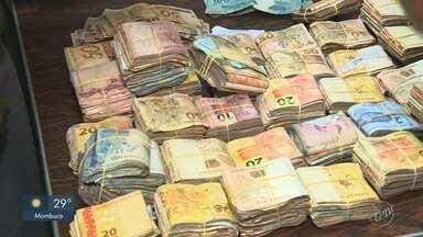 Polícia Militar apreende maconha, cocaína e R$ 80 mil em Campinas; um homem foi preso - Os suspeitos abasteciam ao menos dez bairros da cidade.