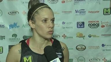 Catanduva se prepara para estrear no Campeonato Paulista de basquete feminino - Competição conta com oito equipes