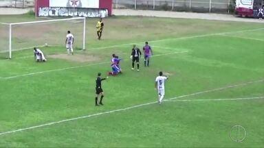 Confira os gols dos times da região na rodada B1 da Copa Rio - Assista a seguir.