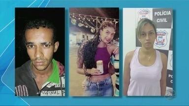 Envolvidos na morte de pecuarista em Poxoréo vão ficar presos por 30 dias - Envolvidos na morte de pecuarista em Poxoréo vão ficar presos por 30 dias.