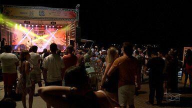 Gêneros musicais marcam 10ª edição do Lençóis Jazz e Blues Festival - Repórter Mirante mostrou que o evento reuniu gêneros diversificados como o jazz, reggae, bossa nova, blues, maracatu, choro e MPB.