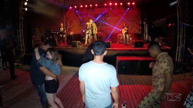 Artistas com swing viram destaque no Lençóis Jazz e Blues Festival - O programa também mostrou os artistas cheios de swing que fizeram o público delirar, se encantar e dançar durante a 10ª edição do evento.