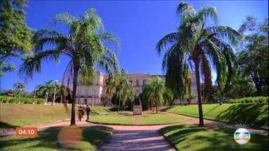 Conheça a importância do Museu Nacional para cultura do Brasil - As chamas destruíram um dos maiores acervos históricos e científicos do país e do mundo, com mais de 20 milhões de itens. Conheça a história do local.