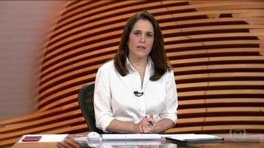 Fundação Roberto Marinho lamenta destruição do Museu Nacional - Em nota, a Fundação Roberto Marinho disse que lamenta a destruição de um dos maiores acervos arqueológicos, etnográficos, científicos e culturais do Brasil.