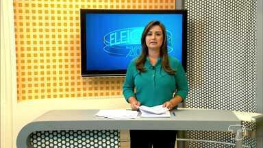 Confira a agenda dos candidatos ao Governo do Pará para esta segunda-feira - Veja os principais compromissos de campanha dos candidatos.