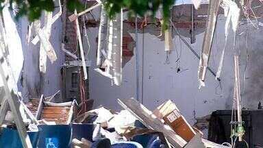 Poucos bancos para alta demanda após ataques no Cariri - Saiba mais em g1.com.br/ce