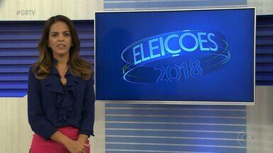 Confira a agenda dos candidatos ao Governo de Pernambuco - Veja as atividades de campanha dos candidatos.
