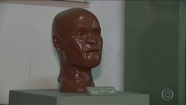Luzia faz parte das primeiras populações humanas que entraram no continente americano - Esqueleto humano foi encontrado em Minas Gerais e faz parte do acervo do Museu Nacional.