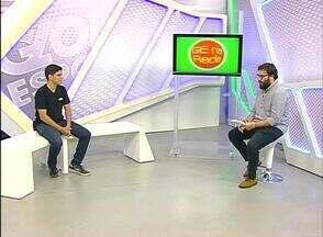 GE na Rede: assista à íntegra do programa desta segunda-feira (03/09/2018) - Pedro Cruz e Bruno Amâncio debatem notícias de Remo, Tuna Luso e Paysandu.